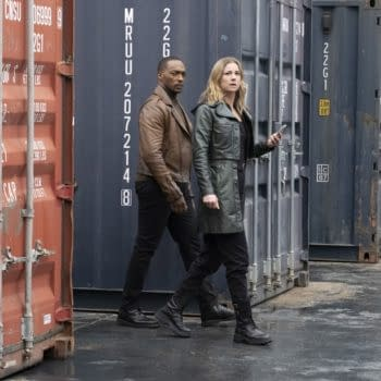 Falcon and Winter Soldier Showrunners on Sharon Carter's Dark Path
