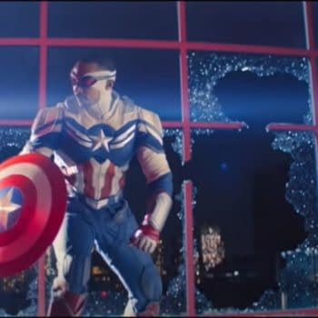 Captain America 4: Anthony Mackie Shares His Reaction on Sequel News