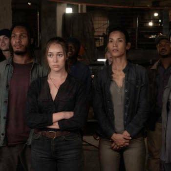 Fear the Walking Dead Season 6 E11 Review: Ties That Bind- And Break