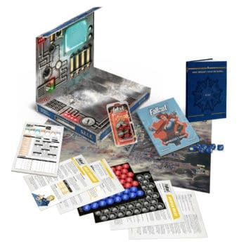 The Fallout 2D20 Tabletop RPG Is Now Available For Pre-Order