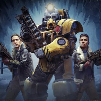 Bethesda Launches The Fallout 76 Locked & Loaded Update