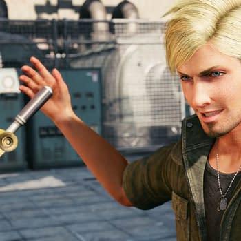 Square Enix Reveals More About Final Fantasy VII Remake: Intergrade