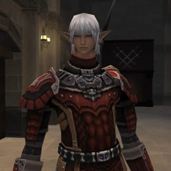 Square Enix Gives Final Fantasy XI An Update For Its Current Story