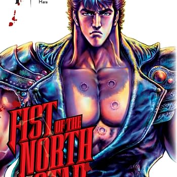 Fist of the North Star: Viz Media to Release Ultimate Edition Manga