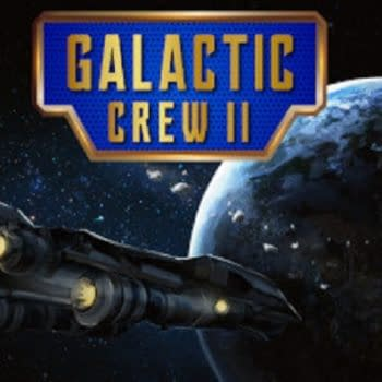 Galactic Crew II Indie Game Enters Into Early Access In May