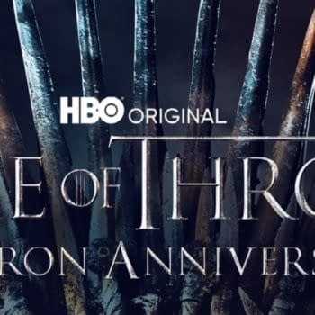 Game of Thrones: HBO Marks 10 Years with Month-Long Iron Anniversary