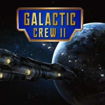 Galactic Crew 2 Will Head To Early Access This May