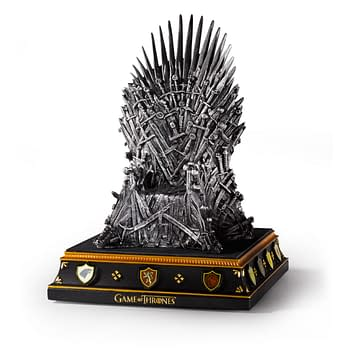 Giveaway: Win Some Game Of Thrones Items For The 10th Anniversary