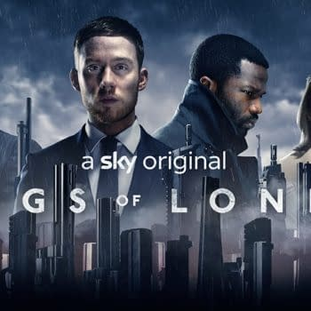 Gangs of London is the Breakout Gangster Action Show You Crave