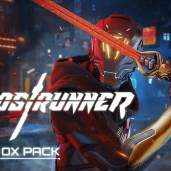 Ghostrunner Receives New Paid & Free DLC Content Today