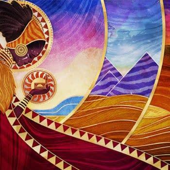 Magic: The Gathering - Top 10 Coolest Mystical Archive Art, Pt.1