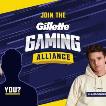 The Gillette Gaming Alliance Want You To Join Their team