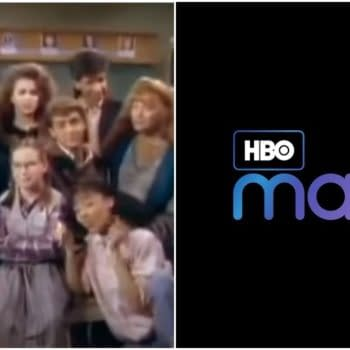 Head of the Class Reboot Receives Full Semester Order at HBO Max
