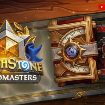 Hearthstone Drops Have Returned To YouTube Gaming