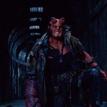 Hellboy: Mike Mignola on 17 Years Since Guillermo Del Toro Adaptation