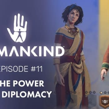 Humankind Receives A New Video Focused On Diplomacy