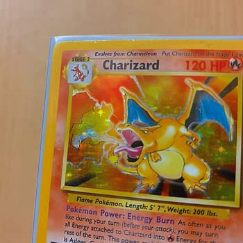 A Holographic History Of The Pokémon TCG: Stars Abound