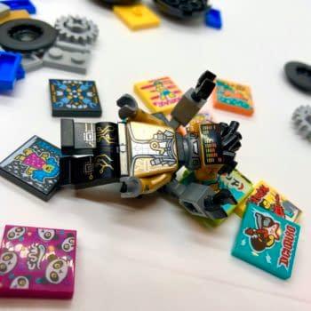 LEGO Vidiyo Creates A Fun Musical Experience For Any Builder