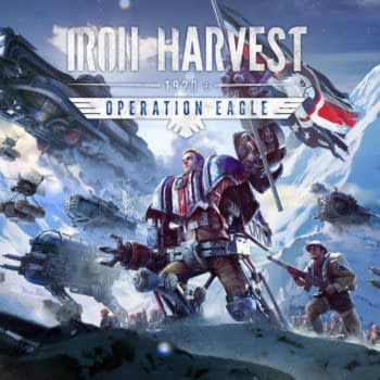Iron Harvest: Operation Eagle Will Introduce The Yanks
