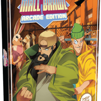 Jay And Silent Bob: Mall Brawl Is Coming To PlayStation & Xbox