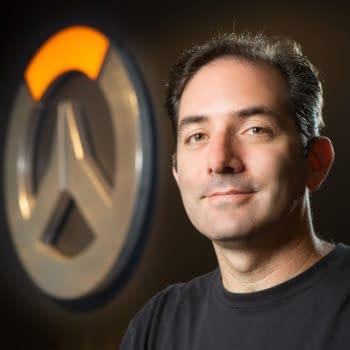 Overwatch Director Jeff Kaplan Is Leaving Blizzard Entertainment