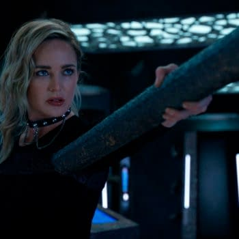 Legends of Tomorrow Season 6: Caity Lotz Posts Good News About Filming