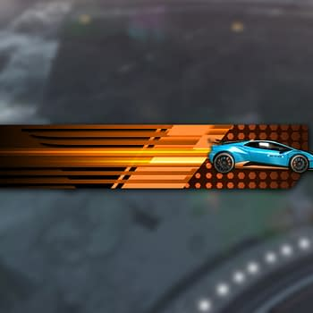 Lamborghini & Psyonix Reveal New Rocket League Collaboration