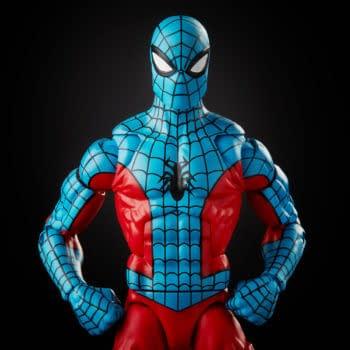 Marvel Legends Spider-Man Web-Man Figure Up For Order Now
