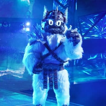 "The Masked Singer Season 5: A ""Cock-A-Doodle!"" Clue? S05 Clues Updated"