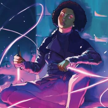 Magic: The Gathering #1 Tops 100,000 Orders From Boom Studios