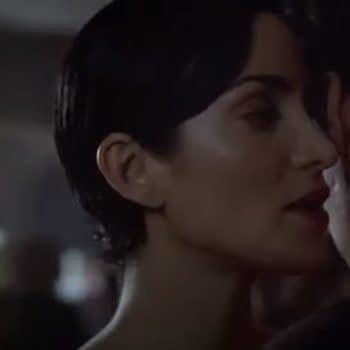 The Matrix 4 Star Carrie-Anne Moss on Battling Ageism in Hollywood