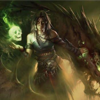 "Magic: The Gathering ""Meren of Clan Nel Toth"" Commander Deck Tech"