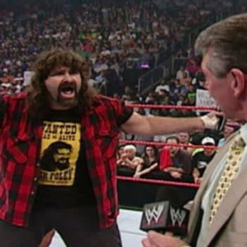 Mick Foley Urges WWE and Vince McMahon To Create An All-Women Brand