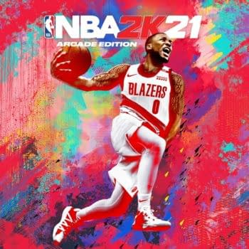 Apple Arcade Receives NBA 2K21 Arcade Edition