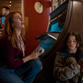 Nancy Drew Season 2 E13 Preview: Ghosts Really Shouldn't Be Bleeding