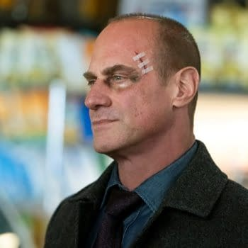 Law & Order: OC S01E03 Preview: Stabler & Bell Investigate Major Lead