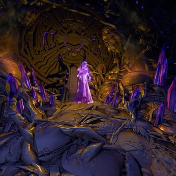 Neverwinter: Sharandar Episode Two Officially Launches Today