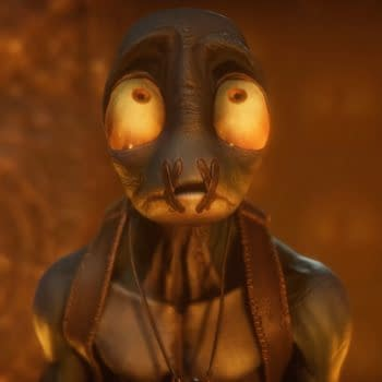 Oddworld: Soulstorm Delivers Familiar Fun, Not Much Else [REVIEW]