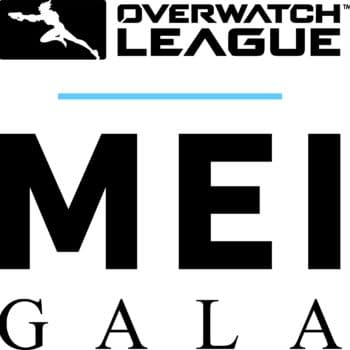 Overwatch Will Crash The Red Carpet With The Mei Gala Invitation