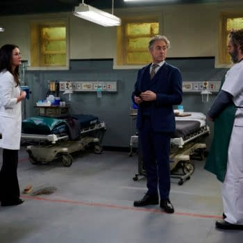 Prodigal Son S02E08 Preview: Martin's Move; Hoxley/Gil Team Up & More