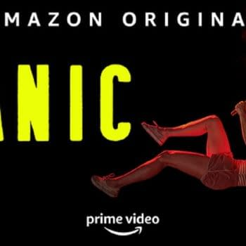 Panic: Amazon's YA Series Adaptation Premiering Memorial Day Weekend