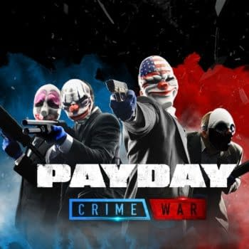Starbreeze & PopReach Make New Deal For Payday Crime War