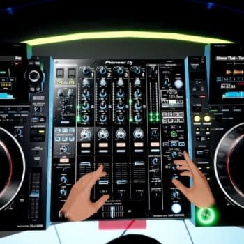 Tribe XR & AlphaTheta Partner To Make A Real Pioneer DJ Experience
