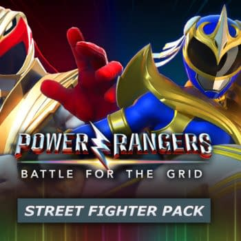 Ryu & Chun-Li Will Be Added To Power Rangers: Battle For The Grid