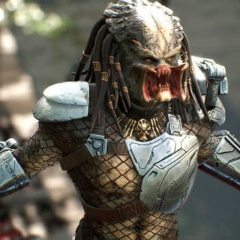 Predator Rights In Legal Dispute Between Original Writers & Disney