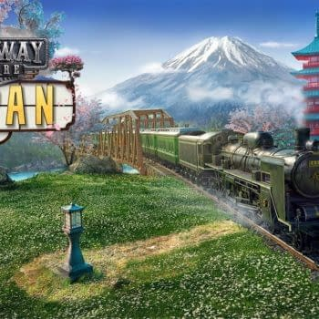 Railway Empire Adds The New Japan DLC With Lots Of New Content