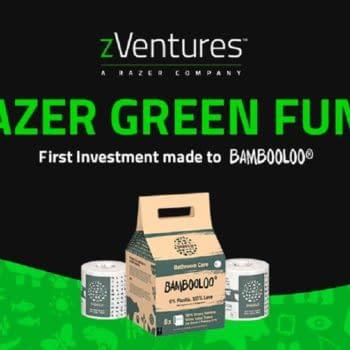 Razer Green Fund Announced To Help Support Sustainability Startups