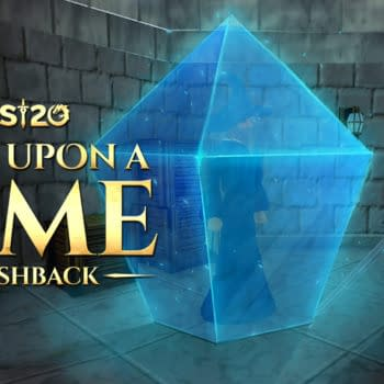 RuneScape Launches The Once Upon A Time: Flashback Quest