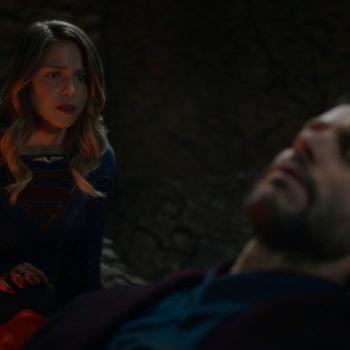 Supergirl S06E02 Preview: How Far Will Alex & Lena Go to Save Kara?