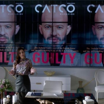 "Supergirl S06E02 ""A Few Good Women"" Puts Lex Luthor on Trial: Review"